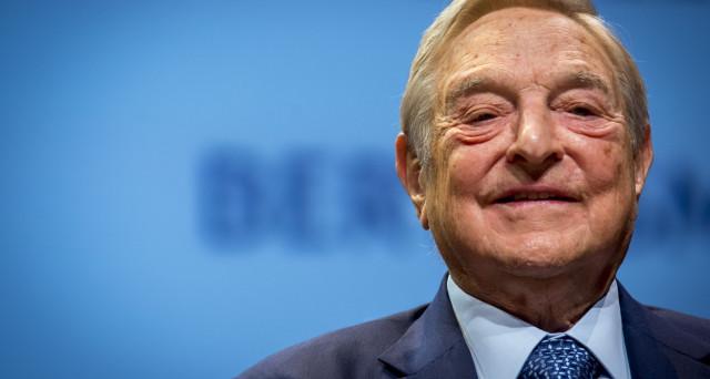 George Soros sposta 18 miliardi in favore della sua Open Society, la chiacchierata fondazione a sostegno dei diritti umani e della democrazia.