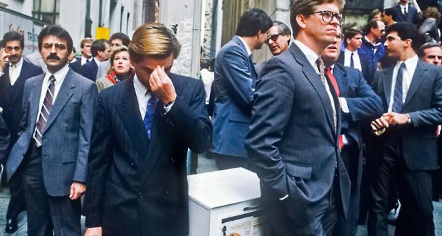 Wall Street crollava del 22,6% il lunedì 19 ottobre del 1987. Vediamo cosa accadde esattamente 30 anni fa.