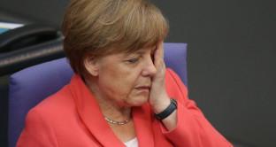 Le dimissioni di Frau Merkel non sarebbero ipotesi remota
