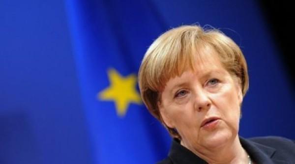 Frau Merkel sempre più sola in Europa