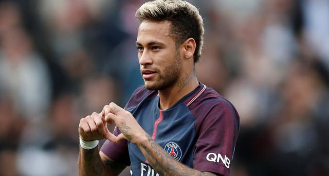 L'arrivo dell'attaccante brasiliano Neymar al PSG sta smuovendo le acque del campionato di calcio francese, che punta ad agganciare adesso le leghe europee più rinomate.