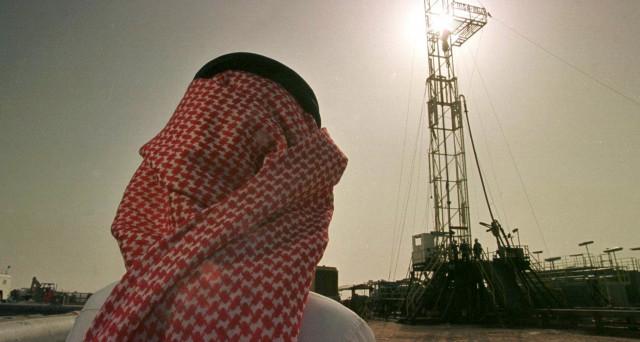 La Norvegia avrebbe il denaro sufficiente per mettere le mani sul petrolio saudita. Dall'anno prossimo vi sarà una rivoluzione geo-politica dirompente.