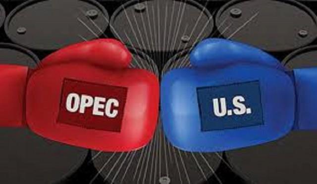 L'America di Trump ruba mercato all'OPEC con il petrolio