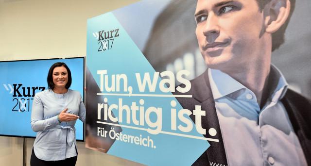 In arrivo brutte sorprese per la UE dalle elezioni in Austria, dove la destra euro-scettica potrebbe arrivare presto al governo, in coalizione con i popolari. Italia e Germania sarebbero i più soggetti all'evento.