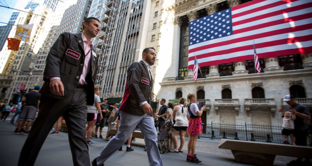 Commento sulla crescita economica USA a cura di Julian Cook, Portfolio Specialist - US Equities di T. Rowe Price.