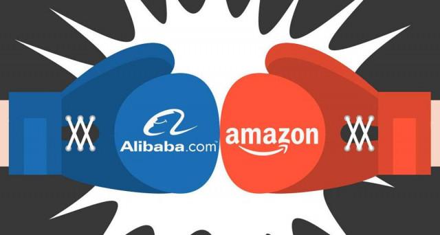 Alibaba si compra centinaia di ipermercati cinesi e risponde così alle minacce americane. E i supermercati in Europa finiranno in quali mani?