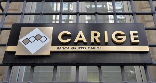 Banche italiane nuovamente nel mirino dei mercati e stavolta a tremare sono Carige e Creval, zavorrate da crediti dubbi.