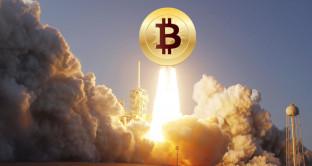 Bitcoin inquinano, pure tanto