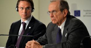 Conti pubblici, scontro tra UE e Italia