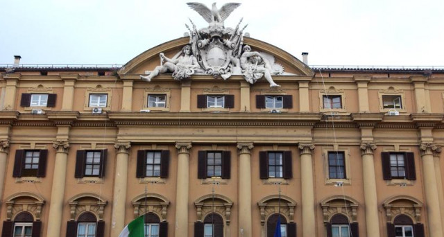 Debito pubblico italiano in risalita a settembte