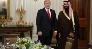 Come l'Arabia Saudita indebolirà il dollaro