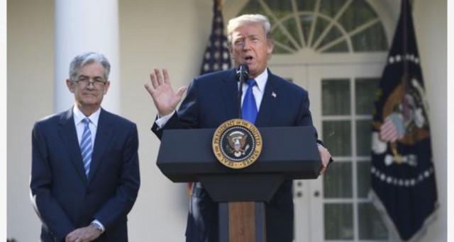 Jerome Powell guiderà la Federal Reserve in una fase di passaggio verso un costo del denaro più alto e sotto la presidenza Trump. La sfida non sarà facile e la sua nomina risponde all'esigenza di trovare un compromesso.