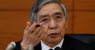Giappone ipotizza tapering