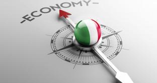 Economia italiana in ripresa, ma servono tassi bassi ancora a lungo