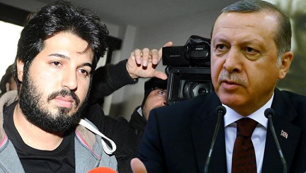 Lira turca scivola quasi ai minimi storici su scandalo per Erdogan