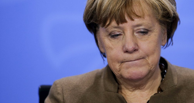 Merkel in crisi, all'estero qualcuno è contento