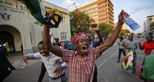 Segnali di timida fiducia dopo la fine dell'era Mugabe. Lo Zimbabwe spera in una nuova fase per l'economia emergente, anche se per ora non si registra un'inversione di tendenza sul mercato locale dei BItcoin.