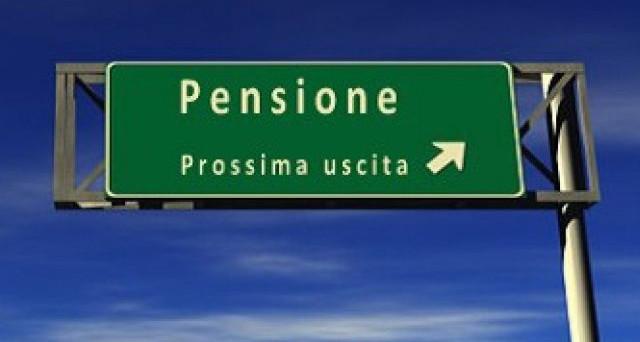 Andare in pensione nel 2018 evitando gli aumenti dell 39 et dal 2019 - Finestra pensione 2017 ...