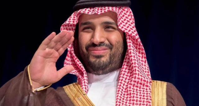 Le tensioni saudite rischiano di provocare una crisi dell'economia mondiale come nel 1979. Dobbiamo fare il tifo per il Principe Mohammed bin Salman, se fallisse ci aspetterebbero tempi duri.