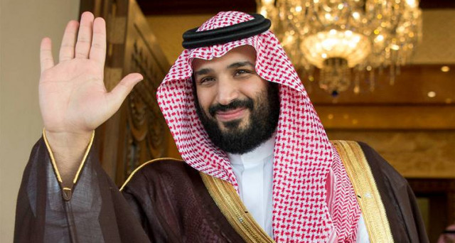 Mohammed bin Salman a giorni re?