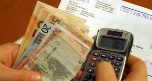 Stipendi italia fermi, colpa della produttività