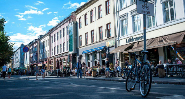 La Norvegia potrebbe decidere i compensi dei manager di tutto il mondo senza che nemmeno ce ne accorgiamo. E dagli USA suona l'allarme.