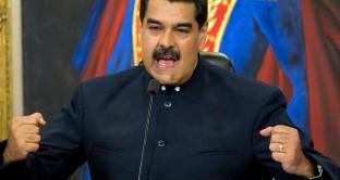 Venezuela, default ufficiale