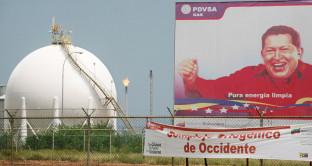 Petrolio maledetto in Venezuela