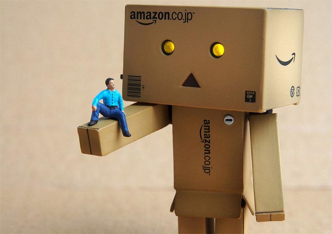 Amazon: la nuova rivoluzione da online a offline