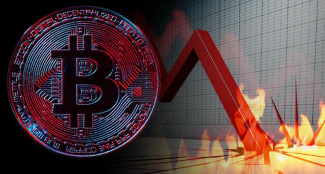 Settimana nera per i Bitcoin, le cui quotazioni si sgonfiano, anche se è presto per parlare di scoppio della bolla. Vediamo cosa potrebbe essere accaduto.