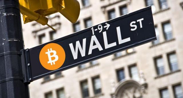 Bitcoin debuttano a Wall Street