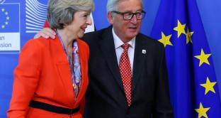 Brexit, ecco l'accordo per superare il caso Irlanda