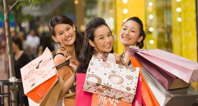 La Cina non si limita ad esportare, è diventato un immenso mercato di consumo. Il made in Italy potrebbe compiere un balzo con lo sviluppo della classe media a Pechino.