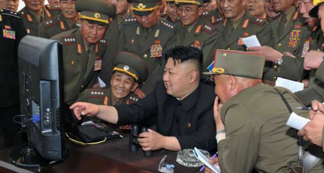 Corea del Nord, attacchi informatici per sopravvivere