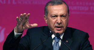 Erdogan smentisce controlli sui capitali in Turchia