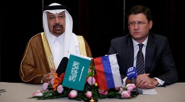 Petrolio, vertice OPEC estende tagli alla produzione