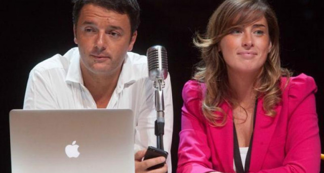 L'umiliazione patita da Renzi e Boschi alle audizioni in Commissione banche
