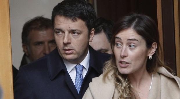 Sulle banche italiane non si sta facendo chiarezza, ma solo caciara politica. Il PD di Renzi cerca di rifarsi una verginità sul tema, anche al costo di trascinare l'Italia in uno scontro inutile e di cui si farebbe bene a meno.