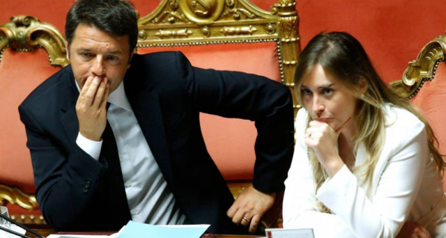 Renzi e il caso Unicredit: fu vendetta?