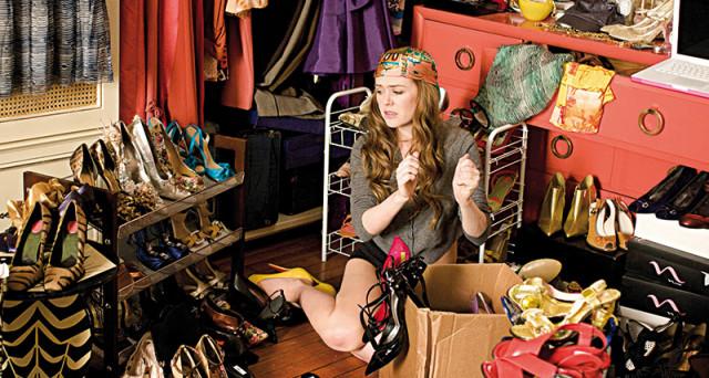 Come combattere lo shopping compulsivo a Natale