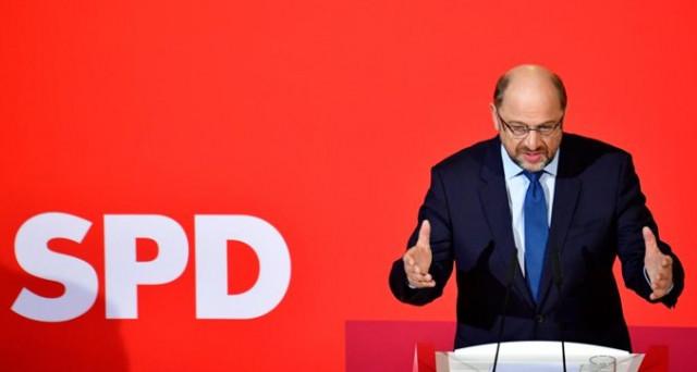 La crisi dei socialdemocratici in Germania