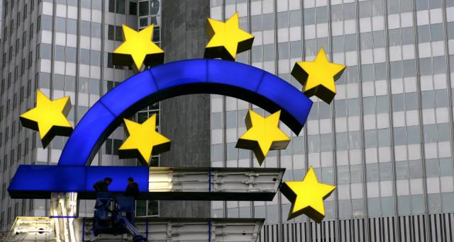 La BCE lascia i tassi invariati. Tra poco, la conferenza stampa del governatore Mario Draghi.