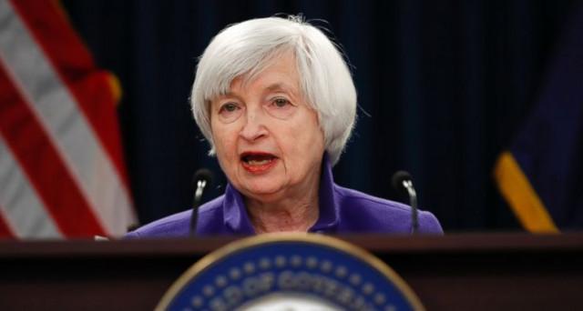 La Federal Reserve alza i tassi USA per l'ultima volta sotto la guida di Janet Yellen. Migliorano le prospettive per l'economia americana, ma la politica monetaria americana resterà accomodante a lungo.