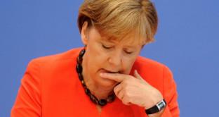 Il sospetto silenzio della Germania