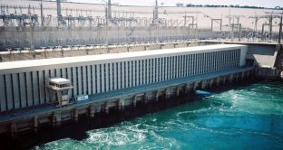 Le acque del Nilo dividono Egitto ed Etiopia