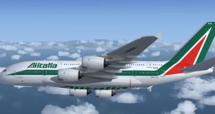 Contribuenti italiani fregati ancora una volta da Alitalia