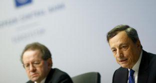 BCE semina volutamente confusione sul cambio