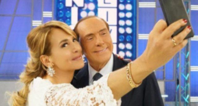 Berlusconi benedetto da finanza ed Europa?