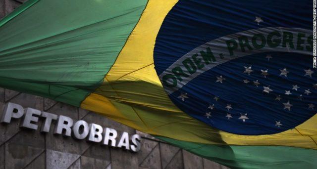 Petrobras pagherà 3 miliardi agli investitori sulla tangentopoli