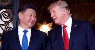 La Cina avverte Trump sui Treasuries